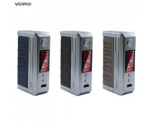 Box Drag 3 177W New Colors - VooPoo