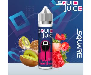 SQUID JUICE - SQUARE - 50ML