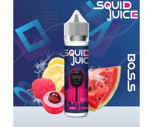 SQUID JUICE - BOSS - 50ML