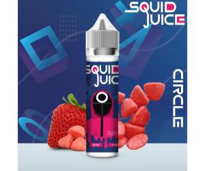 SQUID JUICE - CIRCLE - 50ML