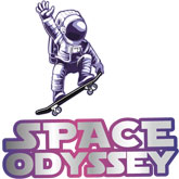 SPACE ODISSEY
